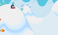 Avalanche: A Penguin Adventure