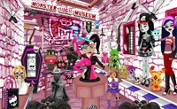 Monster High Museum
