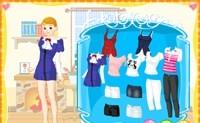 Juegos de vestir ala moda juegator