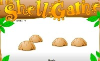 The Shell Game 2