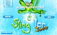 Sling Ice Junior